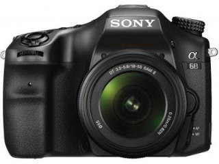 Sony Alpha ILCA-68K (SAL1855) Digital SLR Camera Price