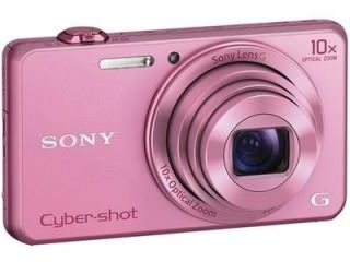 Sony CyberShot DSC-WX220 Point & Shoot Camera Price