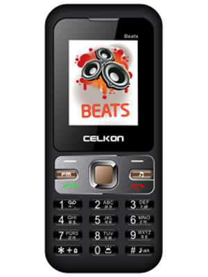 Celkon Beats Price