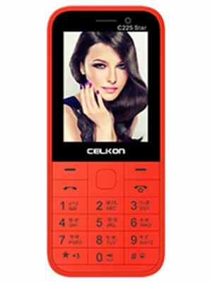 Celkon C225 Star Price