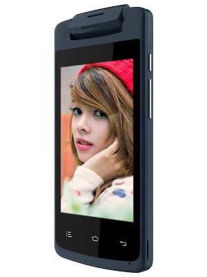 Celkon C350 Rotate Price