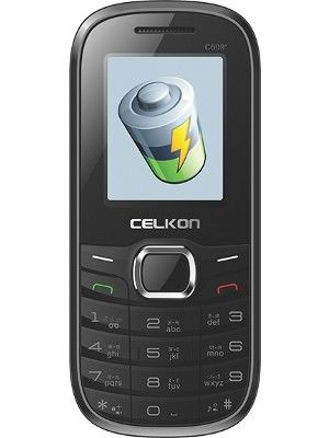 Celkon C609 Plus Price