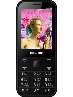 Celkon Charm Colors Price