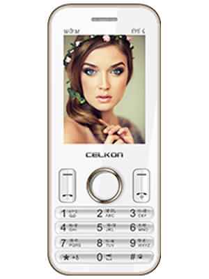 Celkon Charm Eye 6 Price