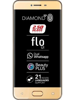 Celkon Diamond U 4G Price