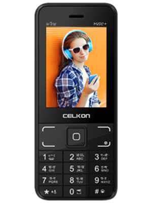 Celkon Music Plus Price