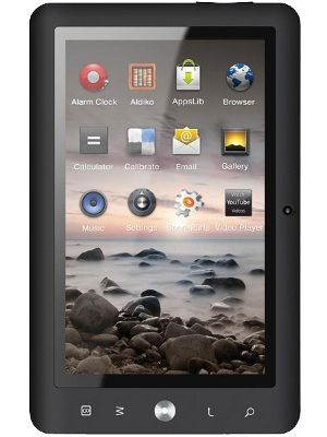 Coby Kyros MID1025 4GB Price