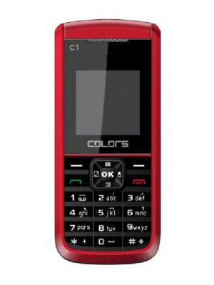 Colors Mobile C1 Price