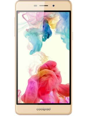 Coolpad Mega 2.5D Price