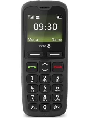 Doro PhoneEasy 505 Price