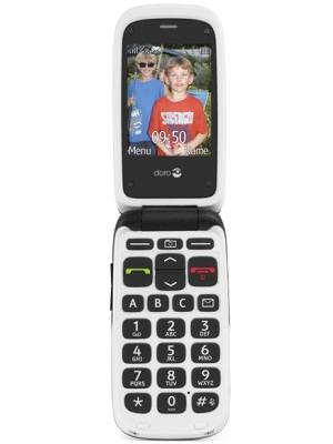 Doro PhoneEasy 612 Price