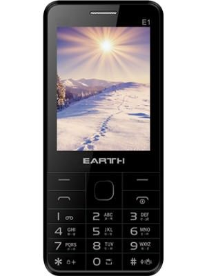 Earth Ephone E1 Price