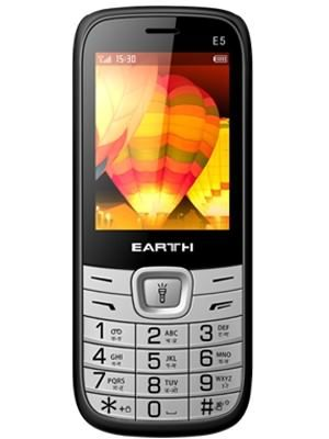 Earth Ephone E5 Price