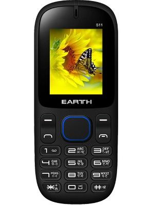 Earth S11 Price