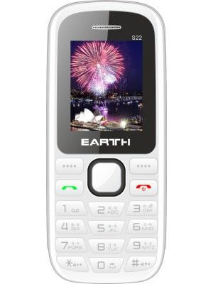 Earth S22 Price
