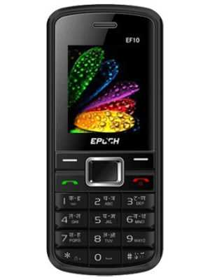 Epoch EF10 Price
