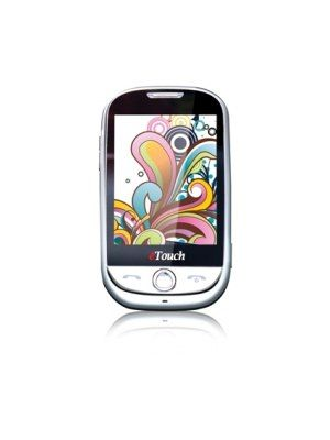 ETouch TouchPad i188 Price