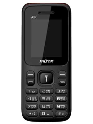 Factor Air Price