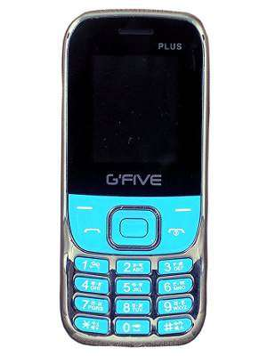 Gfive Plus Price