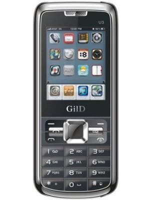 Gild U3 Plus Price