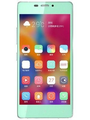 Gionee Elife S5.1 Price
