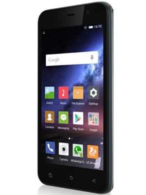 Gionee Pioneer P3S Price