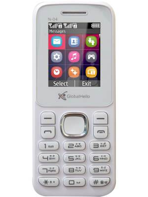 GlobalHello N-04 Price