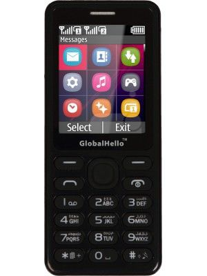 GlobalHello N 403 Price