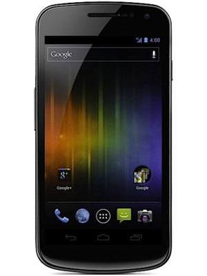 Google Galaxy Nexus Price