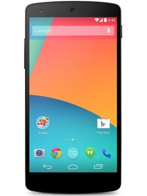 Google LG Nexus 5 16GB Price