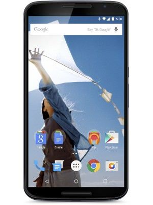 Google Nexus 6 32GB Price