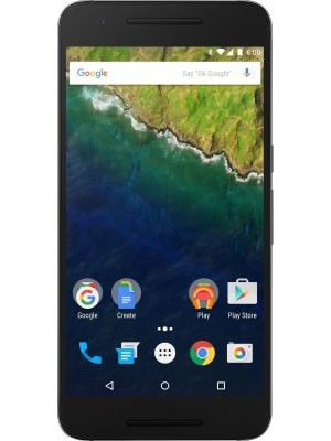 Google Nexus 6P 64GB Price