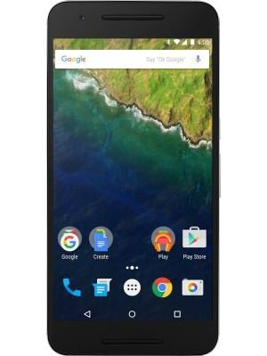the latest 3d45a 03efe Google Nexus 6P 32GB