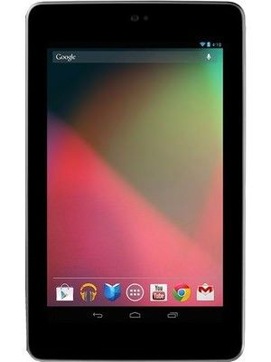Google Nexus 7C (2012) 32GB WiFi and 3G - 1st Gen Price