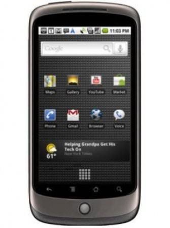 Google Nexus One Price
