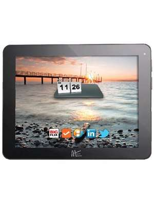 HCL ME Tablet G1 Price