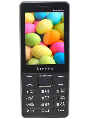 Hi-Tech Pride 666 Plus Price