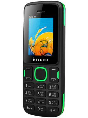 Hi-Tech Yuva Y1 Price