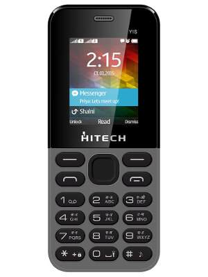 Hi-Tech Yuva Y1s Price