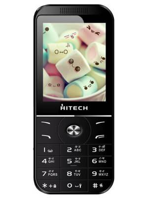 Hi-Tech Yuva Y4 Star Price