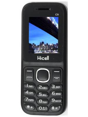 Hicell C9 Price