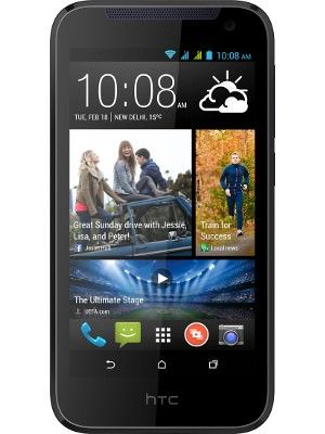 HTC Desire 310 1GB RAM Price