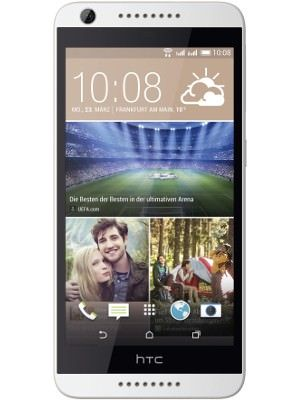 HTC Desire 626G Plus Price
