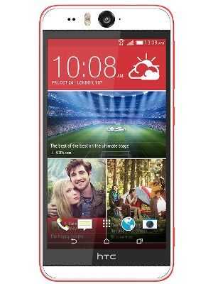 HTC Desire Eye Price