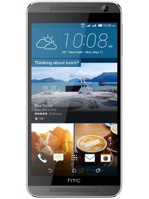 HTC One E9+ Price