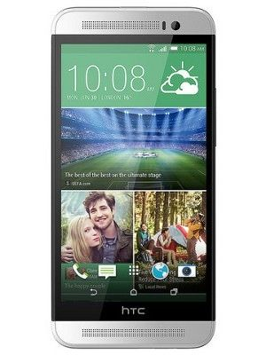 HTC One E8 Price