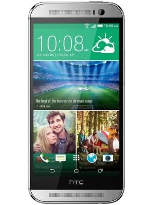 HTC One M8 Eye Price
