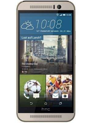 HTC One M9 Price