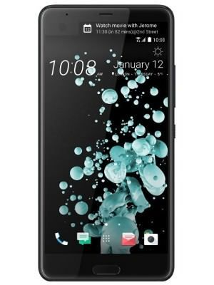 HTC U Ultra Price