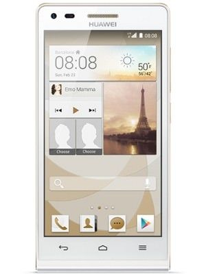 Huawei Ascend G6 Price
